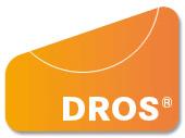 Logo dros konzept, proveïdor de Clínica Dental Padrós per als tractaments de bruxisme