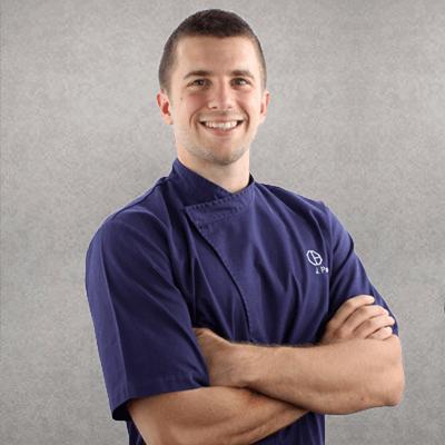 Jordi Padrós. Clínica Dental Padrós Paral·lel, el teu dentista a Barcelona