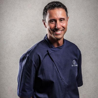 Dr. Esteban Padrós. Clínica Dental Padrós Paral·lel, el teu dentista a Barcelona