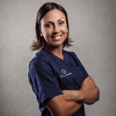 Dra. Margarita Monterrubio. Clínica Dental Padrós Paral·lel, el teu dentista a Barcelona