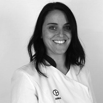 Anna Gàlvez. Clínica Dental Padrós Paral·lel, el teu dentista a Barcelona