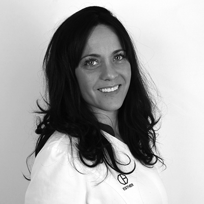 Esther Fuentes. Clínica Dental Padrós Paral·lel, el teu dentista a Barcelona