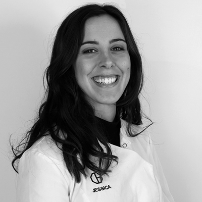 Jessica Pereira. Clínica Dental Padrós Paral·lel, el teu dentista a Barcelona