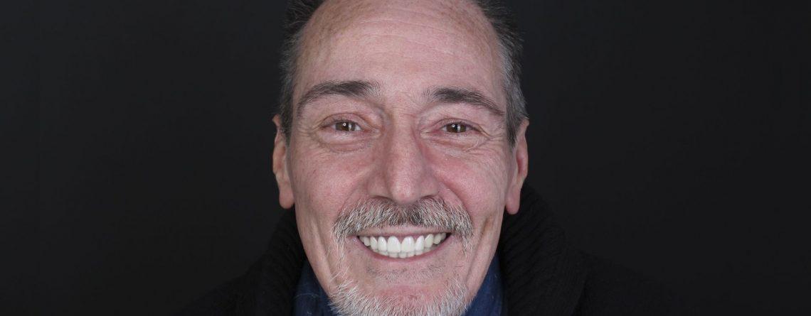 Cas dental Joaquín: tractament d'estètica dental