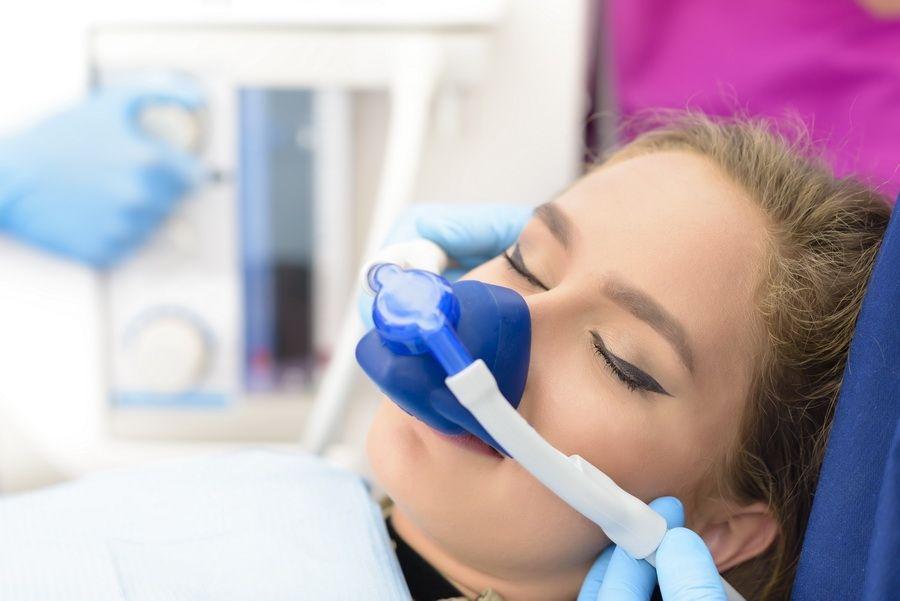A clínica dental Padrós tenim àmplia experiència en pacients que pateixen de por al dentista o fòbia.