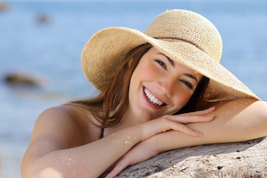 Tractament d'estètica de les genives, somriure gingival o excés de geniva. Clínica dental Padrós, dentista a Barcelona